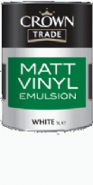 Crown MATT VINYL
